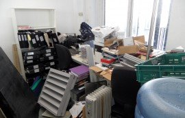 business rubbish removal services